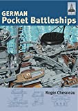 German Pocket Battleships (ShipCraft Series Book 1)