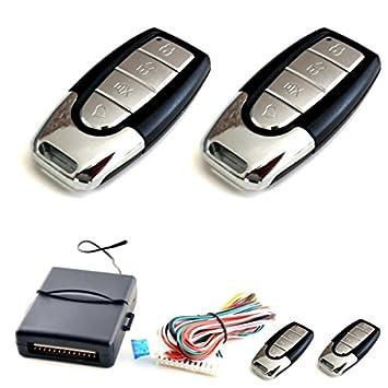 100F07 - Sistema remoto de coches Cierre centralizado de ...