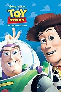 Toy Story Junior Novel (Disney Junior Novel (ebook))