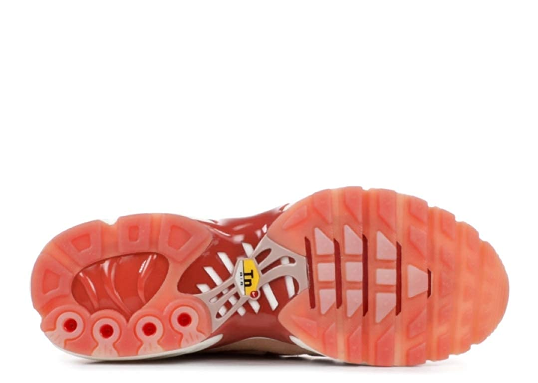 new style 165ae de58c Nike WM nsAir Max Plus LUX AH6788600, Basket  Amazon.fr  Chaussures et Sacs