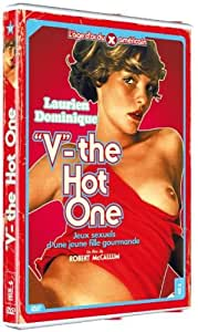 """V"" - the Hot One [Francia] [DVD]"