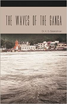 Book The Waves of the Ganga