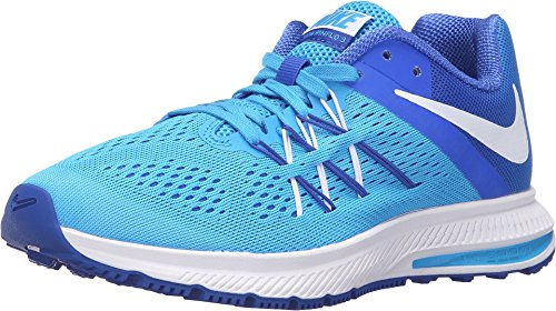 Nike New Womens Zoom Turquoise Running Shoes Size 5.5 ()