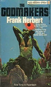 The Godmakers por Frank Herbert