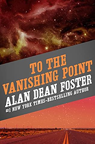 book cover of To the Vanishing Point