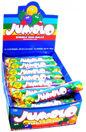 jumblo