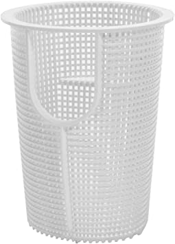Replacement Strainer Basket for Splapool Above-Ground and In-Ground Pool Pumps