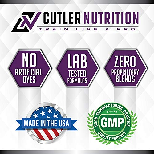 SCULPT Fat Burner Diet Pills: Best Weight Loss Energy Pills and Maximum Strength Thermogenic Metabolism Booster for Fast Weight Loss with Acetyl L Carnitine and Grains of Paradise, 120 Veggie Capsules by Cutler Nutrition (Image #3)