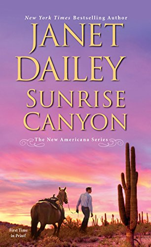 Sunrise Canyon (The New Americana Series Book 1) (Stall Book Christmas)