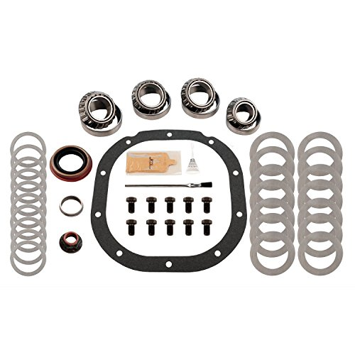Rmkt Rack - Motive Gear R8.8RMKT Bearing Kit with Timken Bearings (Ford 8.8