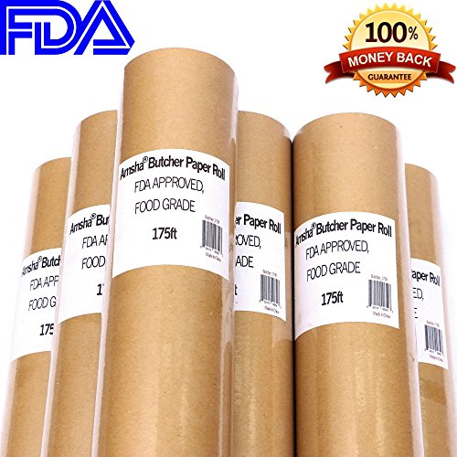 Exact Coated Paper (Butcher Paper Roll 18