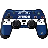 Tampa Bay Lightning PS4 Controller Skin - Tampa Bay Lightning 2015 Eastern Conference Champions | NHL & Skinit Skin