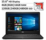 Dell -15.6-in-A6-4GB-500GB
