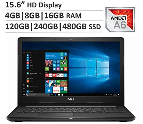 Dell -15.6-in-A6-4GB-500GB (Dell-15.6-in-A6-4GB-500GB)