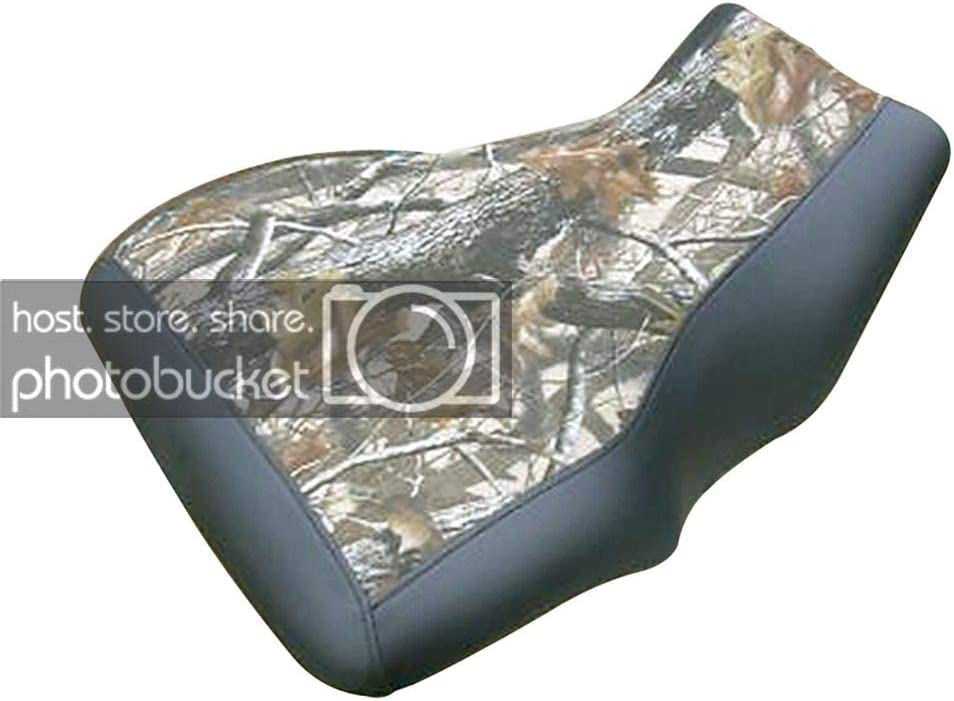 Yamaha Grizzly 600 98-02 Standard Seat Cover
