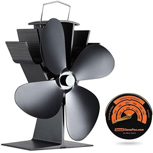 gas stove fan - 1