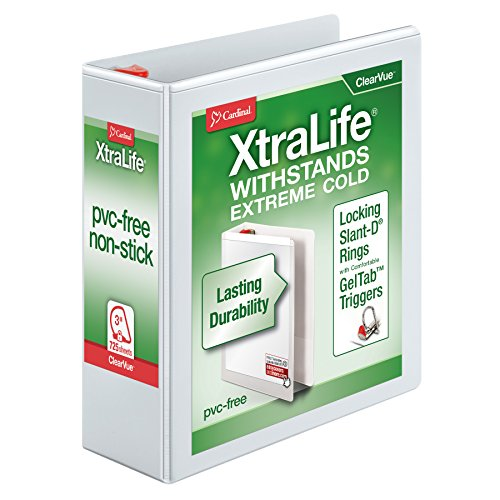 Cardinal XtraLife ClearVue Presentation 26330