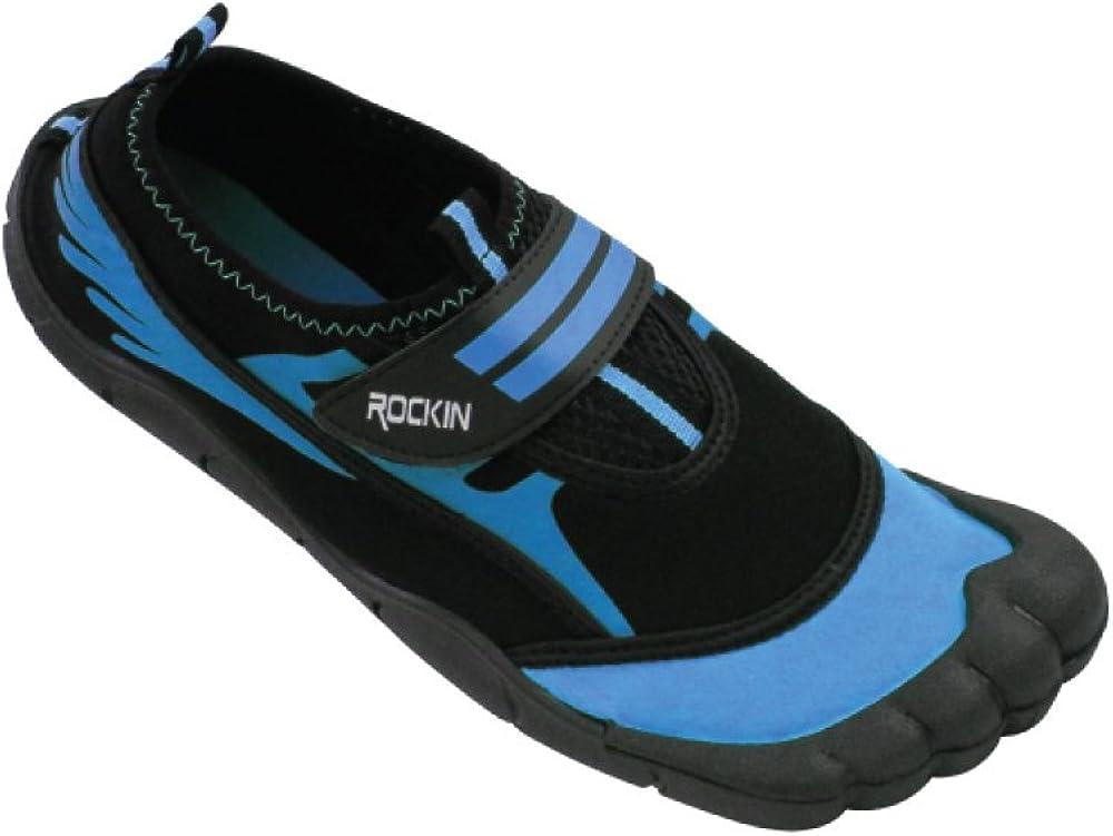Rockin Footwear Kid's/Child Aqua Foot Water Shoes