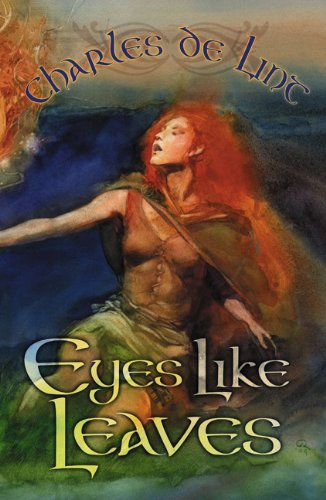 Eyes Like Leaves ebook