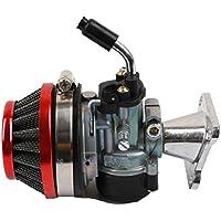 Sanlan Carburetor Air Filter Assembly Performance Carb...