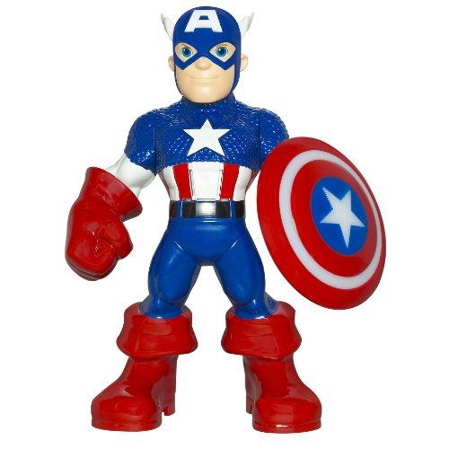 Marvel Super Shield Captain America (Talking Captain America compare prices)