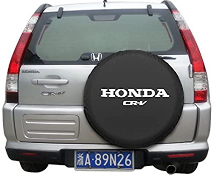 How Long Should Tires Last On A Honda Crv