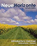 img - for Neue Horizonte: Introductory German (World Languages) book / textbook / text book