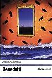 Antologia poetica (Spanish Edition)