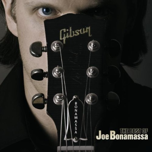Best of Joe Bonamassa (Best Of Joe Bonamassa)