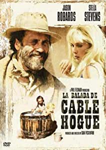 La Balada De Cable Hogue [DVD]