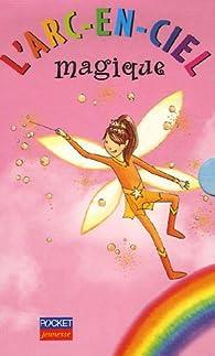 L'arc-en-ciel magique - Coffret en 7 volumes par Daisy Meadows