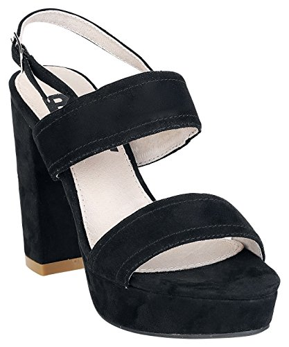 Refresh Oursillon High Heels Black Black