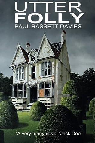 book cover of Utter Folly