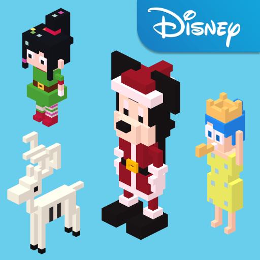 Disney Crossy Road (Disney App For compare prices)