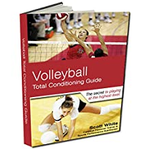 Volleyball Total Conditioning Guide