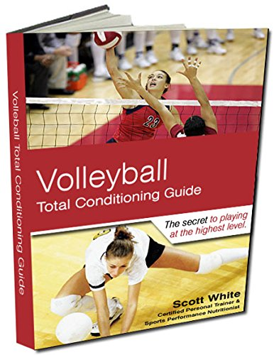volleyball conditioning - 9