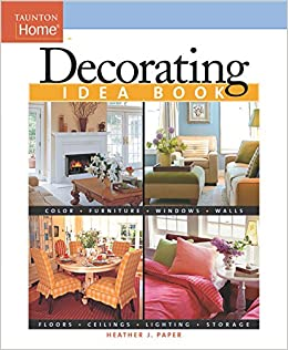 Decorating Idea Book Taunton Home Idea Books Heather J