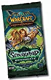 World of Warcraft TCG WoW Trading Card Game Scourgewar Wrathgate Booster Box ...