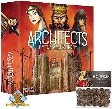 Golden Groundhog - Juego de Mesa y 50 Monedas de Metal adicionales: Amazon.es: Juguetes y juegos