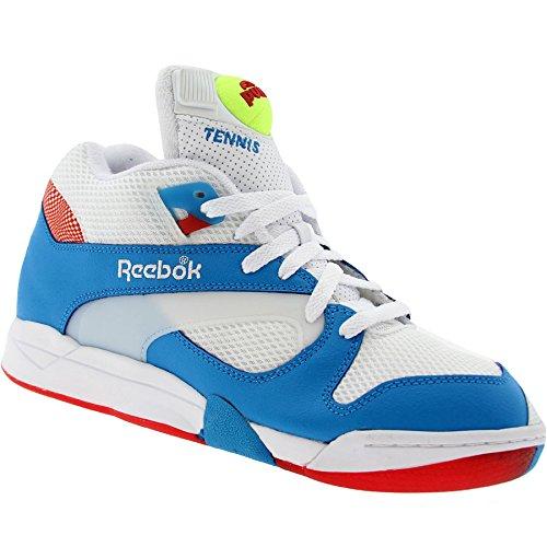 Reebok Court Victory Pump Sz 8 Australian Open X Packer Zapatos Grand Slam Pack