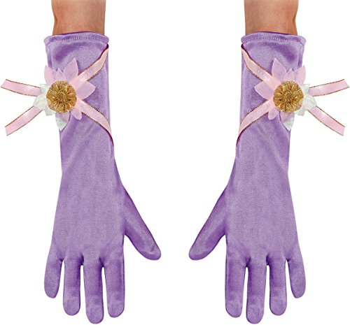 Costume Rapunzel's Mom (Disguise Costumes Costumes Rapunzel Gloves, Toddler, Size)