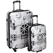 Cheap Suitcases from Saxoline
