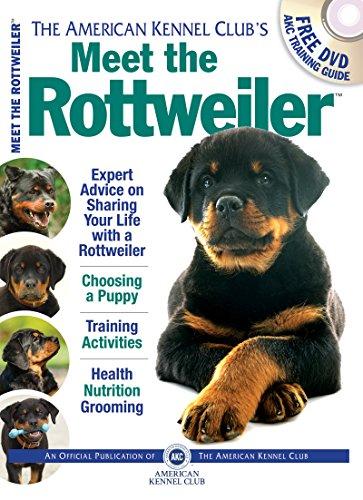 (Meet the Rottweiler (AKC Meet the Breed Series))