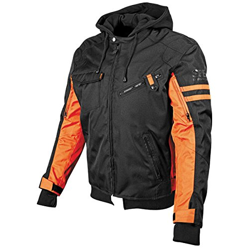 Speed And Strength Riding Jacket - 1