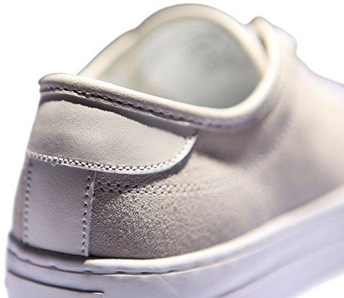 Blacklabel Pp2014 Prime Chaussures À La Main Beige Femmes 10.5 / Hommes 9.5