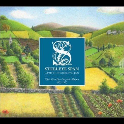 A Parcel of Steeleye Span (Best Of Steeleye Span)