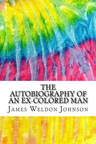 ex-colored man essay Supersummary, a modern alternative to sparknotes and cliffsnotes, offers high- quality study guides that feature detailed chapter summaries and analysis of major themes, characters, quotes, and essay topics this one-page guide includes a plot summary and brief analysis of the autobiography of an ex- colored man by.