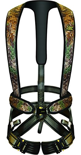 Hunter Safety System UltraLite Flex Harness