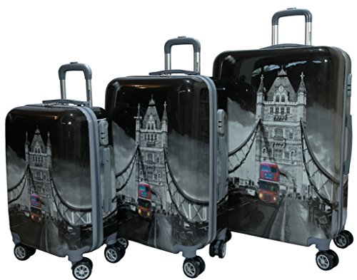 45a4a0a07568 We Analyzed 2,242 Reviews To Find THE BEST Trolley Bags Set Of Bags