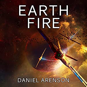 Earth Fire Audiobook